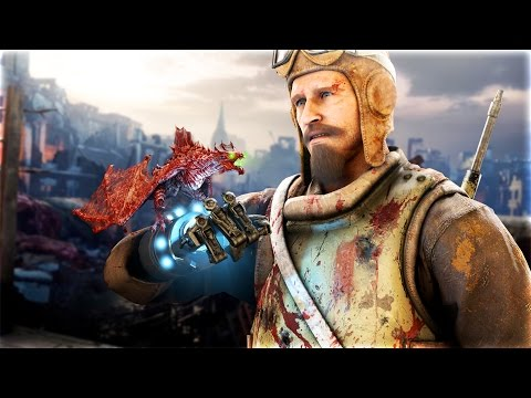 Top 5 BEST Special Weapons in Black Ops 3 Zombies! (Top 5 Black Ops 3 Zombies Special Weapons)