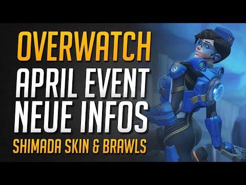 OVERWATCH ARCHIVES DEV-UPDATE | Neue Infos zu Skins und Brawls ★ Overwatch Deutsch