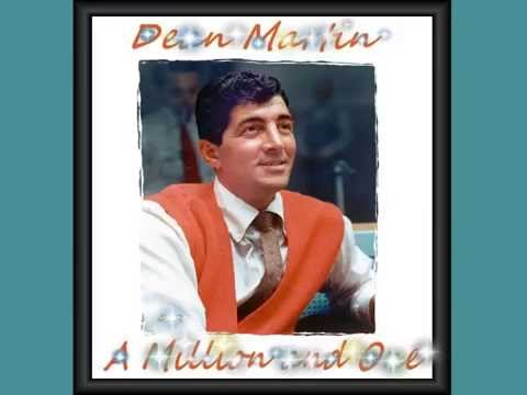 Dean Martin - A Million And One
