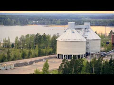 Google s Hamina Data Center