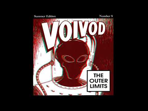 Voivod - Wrong-way Street