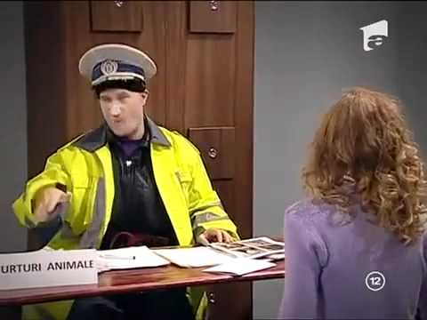 In Puii Mei Frati Telecomanda sunt politisti 1 Ianuarie 2011