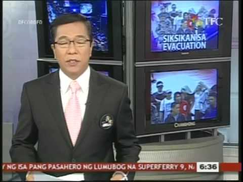 Newsflash 8Sep09- Botolan, Zambales Continues to Suffer Flood Devastation