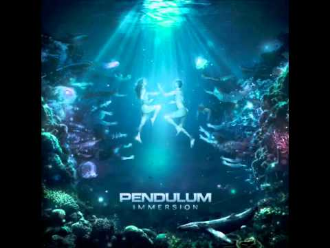 PENDULUM - The Island part 1 - 2 (dawn and dusk)