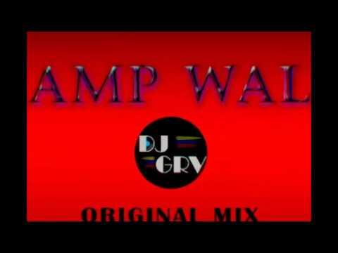 DJ GRV - RAMP WALK (ORIGINAL MIX)