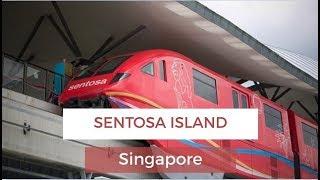 Sentosa Island Singapore - What all to Explore