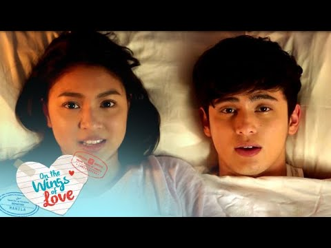 On The Wings Of Love Teaser 1: Soon on ABS-CBN!