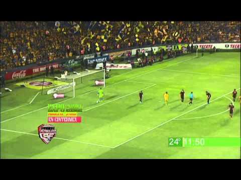 Pasi�n Futbolera - Tigres Campe�n Copa Mx 3