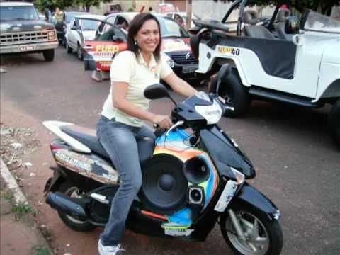 Som de Moto Geral Léo da Moto Lead Som