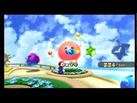 Super Mario Galaxy 2 - Let's Play - Part 3