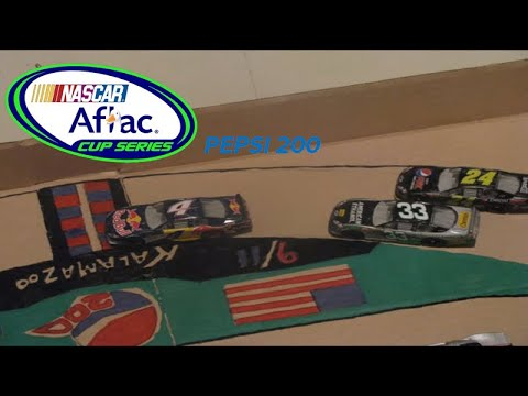Aflac Cup Series Season 3 Race 12 - Pepsi 200