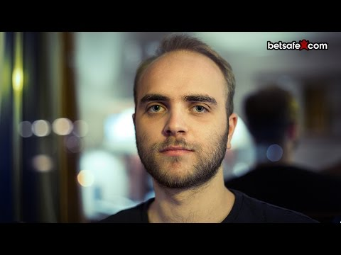 WSOP 2014 - Felix Stephensen - Team Betsafe