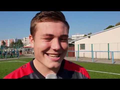 Marek Rajnoch: Vítězný gól v poslední minutě derby je hodně sladký