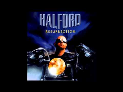 Halford - Slow Down