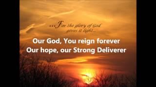 Watch Chris Tomlin Everlasting God video