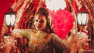 Turna and Rishad's Wedding Trailer | Cinewedding By Nabhan Zaman | Bangladesh
