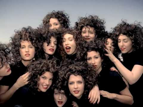 Regina Spektor - &quot;Better&quot; [Official Music Video]