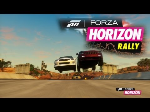 Forza Horizon Rally Expansion Pack Cars, Maps, Price and Features