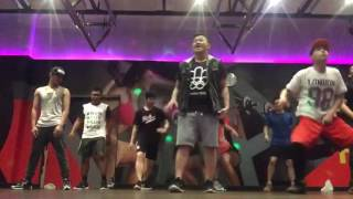 Treat You Better - Shawn Mendes - Dance Video Cover - Choreography By Sandy Oey