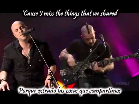 Chris Daughtry - Used To