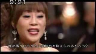Sumi Jo J Strauss Blue Danube Waltz