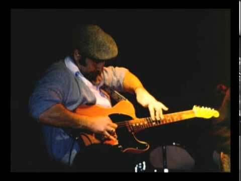 Roy Buchanan - Please Don't Turn Me Away/Hey Joe (live in Chicago)