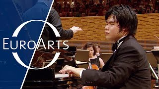 Nobuyuki Tsujii Elegy For The Victims Of The Tsunami Of March 11 2011 St Petersburg