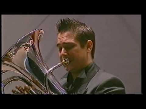 David Childs - Gabriel's Oboe