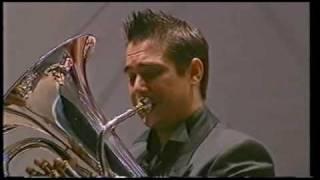 David Childs - Gabriel's Oboe - Euphonium