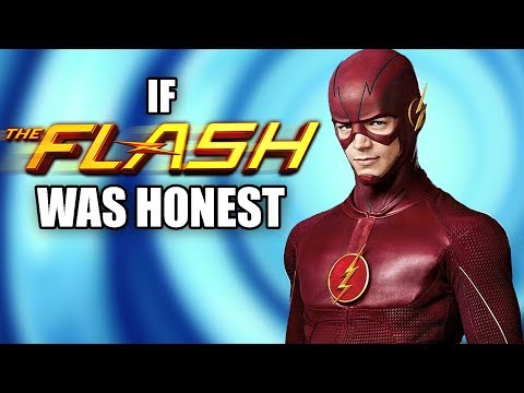 IF THE FLASH WAS HONEST thumbnail
