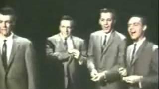 The diamonds - Little darlin (1957)