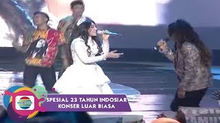 download lagu Konser Luar Biasa: Via Vallen Dan Rafi Da - gratis