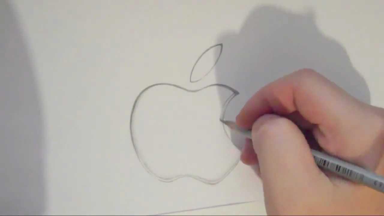 как рисовать значки:
