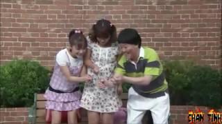 Hài Nhật Bản - Cha con hoàn cảnh 2