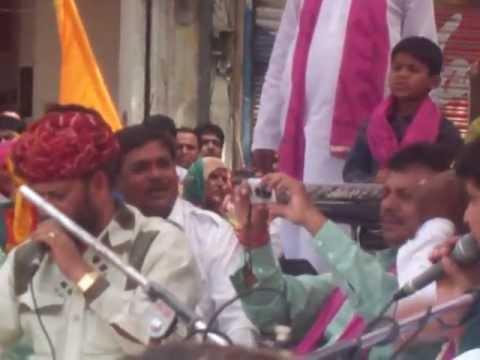 Sukh ke sab saathi dukh mein na koi Panna Gill Live in Padyatra...