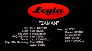 Zaman (Leyla The Band)