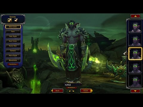 starcraft 2 world of warcraft