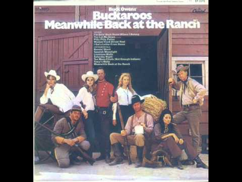 Buck Owens And The Buckaroos - I Got A Letter From Home