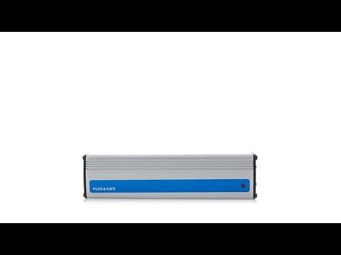 Plug   Safe PS10 Portable Sensor Alarm