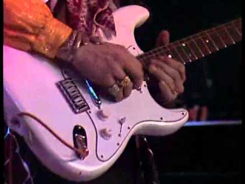 stevie ray vaughan   live montreux jazz festival
