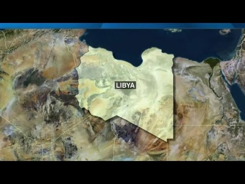 Mokhtar Belmokhtar reportedly targeted in Libya airstrike