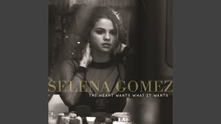 Download Lagu The Heart Wants What It Wants Gratis STAFABAND