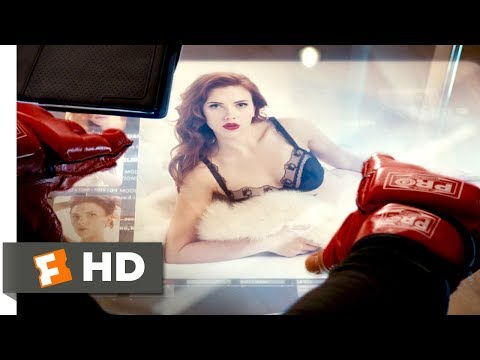 Iron Man 2 (2/5) - Movie CLIP - I Need An Assistant (2010) HD