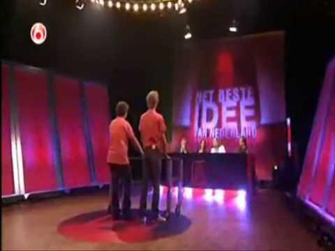 Beste Idee Van Nederland 2009 Beste Idee Van Nederland