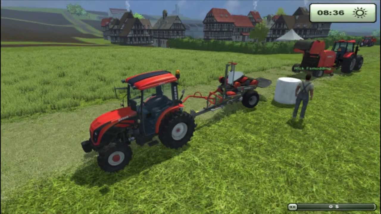 Farm Farming Simulator 2013 Farming Simulator 2013 Ursus