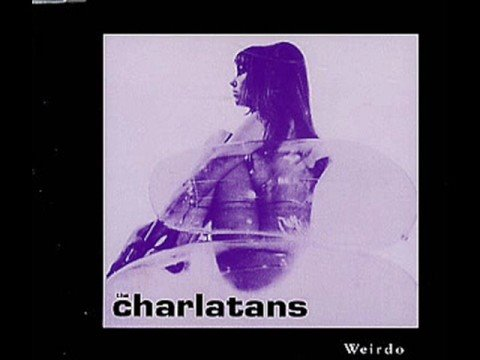 The Charlatans - Wierdo [Alt Take]