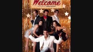 download lagu Welcome Full Song gratis