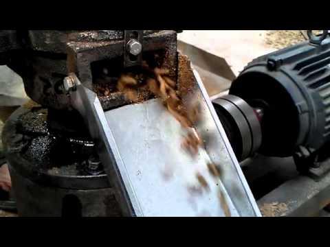 Видео пеллеты из опилок
