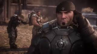 Gears of War Ultimate Edition: From Zero to Hero Campaign Blind Let's Play Part 1