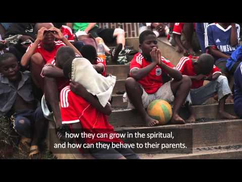Sports Friends: Malawi